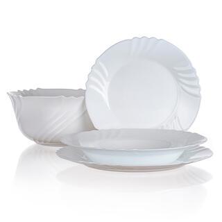 Sada talířů EBRO, 19 ks
