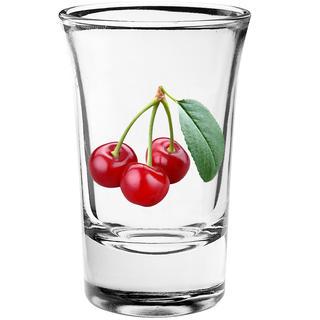 Odlivka Torino Cherry 40 ml A6, BANQUET