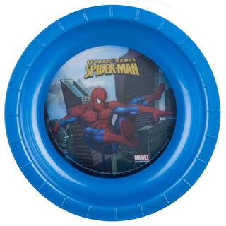 Dětská miska 17 cm Spiderman L, BANQUET