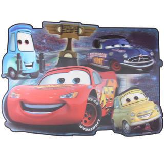 Dětské tvarované prostírání 43 x 29 cm Cars L, BANQUET