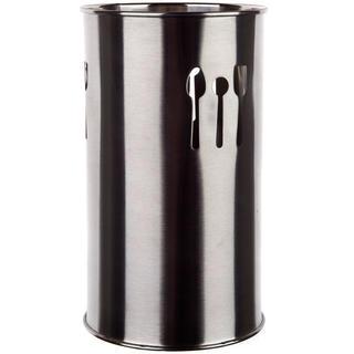 Nerezový stojan na kuchyňské nářadí 18,5 cm, BANQUET
