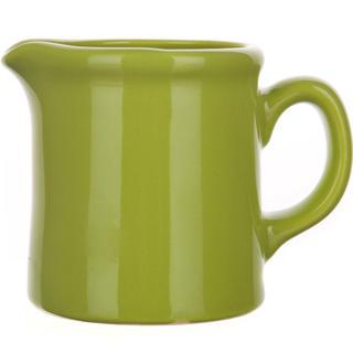 Keramická mléčenka 260 ml hráškově zelená, BANQUET