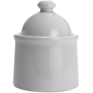 Keramická cukřenka univerzal 270 ml bílá, BANQUET