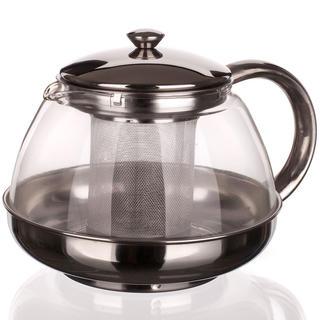 Nerezová konvice na kávu 1 l Ellipse, BANQUET