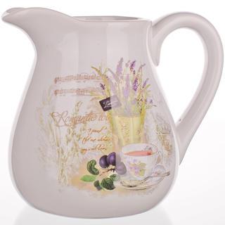 Keramický džbánek 880 ml Lavender, BANQUET