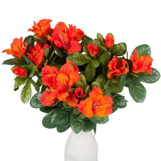 Umělá květina - Azalky
