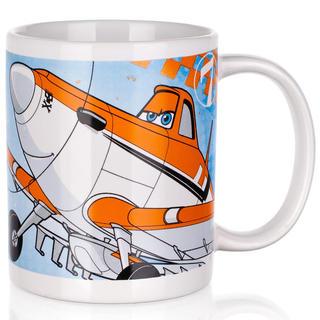 Dětský keramický hrnek 325 ml Planes, BANQUET