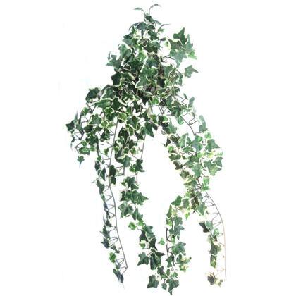 Umělá květina - minilistový vývazek HOLLAND IVY 15 šlahounů
