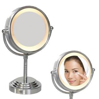 Kosmetické zrcadlo s podsvícením