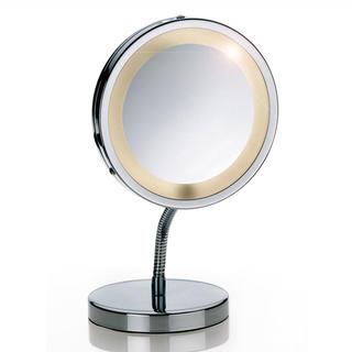 Kosmetické zrcátko se světlem LOLA