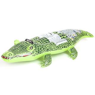 Nafukovací krokodýl do vody