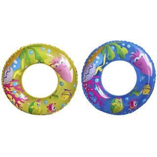 Dětský nafukovací kruh SEA FISH