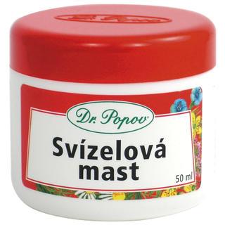 Dr. Popov Svízelová mast 50 ml