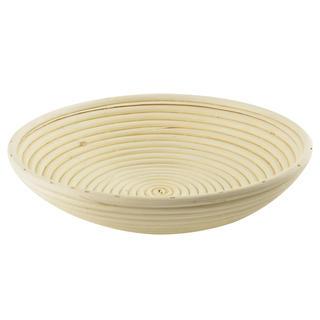 Ratanová ošatka na přípravu chleba 30 cm