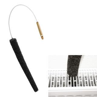 Čistič radiátorů z kozí srsti