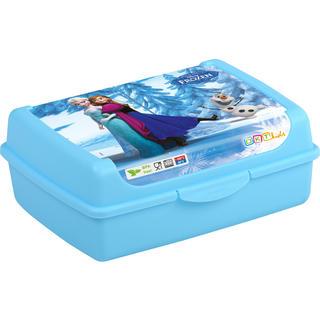 Dětský svačinový box Ledové království objem 3,7 l