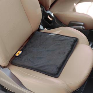 Vyhřívaný sedák do auta