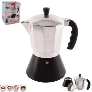 Kávovar Dave