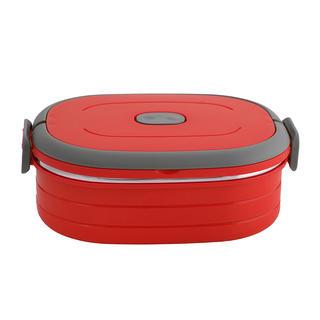 Termomísa na jídlo červená 0,7 l
