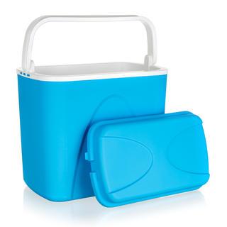 Chladící box 24 l modrý, BANQUET