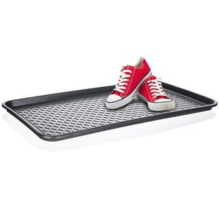 Odkapávač na boty obdélníkový 75 x 38 cm