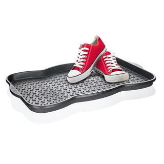 Odkapávač na boty plastový 50 x 38 cm