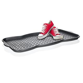 Odkapávač na boty plastový 74 x 36 cm