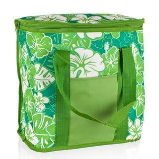 Chladící taška 20 l zelená