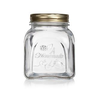 Zavařovací sklenice HomeMade, objem 0,5 l