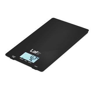 Kuchyňská váha LAFE černá