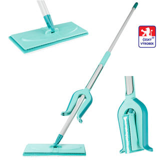 Leifheit Mop PICCOLO Micro Duo