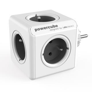 Rozbočovač PowerCube Original šedý