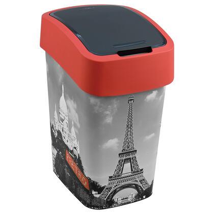 Odpadkový koš FLIP BIN Paříž 25 l