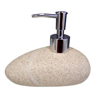 Dávkovač mýdla Stone béžový