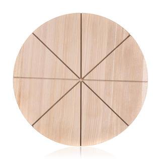Dřevěné krájecí prkénko na pizzu Brillante, BANQUET