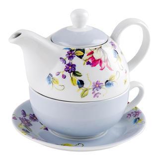 Sada na čaj Luna Tea For One