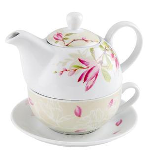 Sada na čaj Naiva Tea For One
