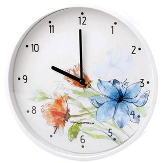 Nástěnné hodiny FLORIS