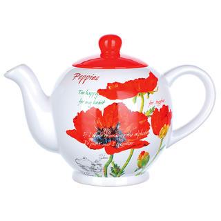 Konvice na čaj Vlčí mák