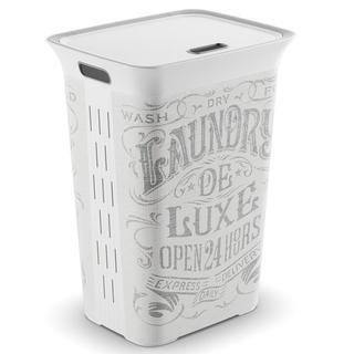 Koš ELLE Laundry Bag na špinavé prádlo 50 l