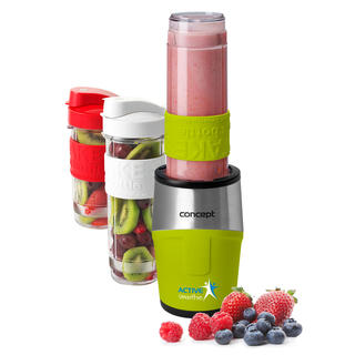 Smoothie maker Concept Active SM 3387
