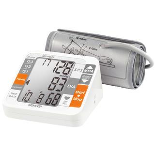 Digitální pažní tlakoměr Sencor SBP 690
