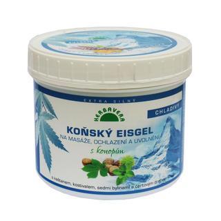 Koňský EISGEL chladivý 500 ml