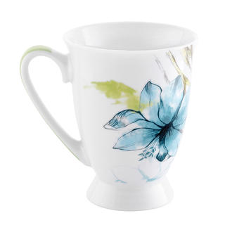 Porcelánový hrnek FLORIS 280 ml