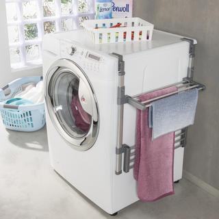 Polička na pračku