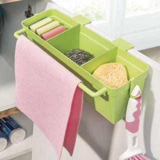 Organizér na mycí prostředky