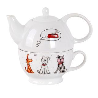 Sada na čaj PSI Tea For One