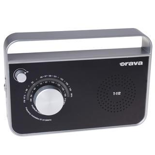 Orava Přenosné rádio T-112