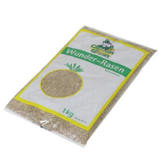 Rychlerostoucí travní směs CAPTAIN GREEN 1 kg