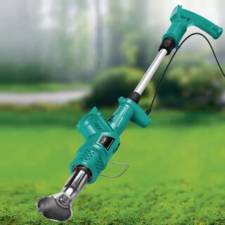 Elektrický likvidátor plevele